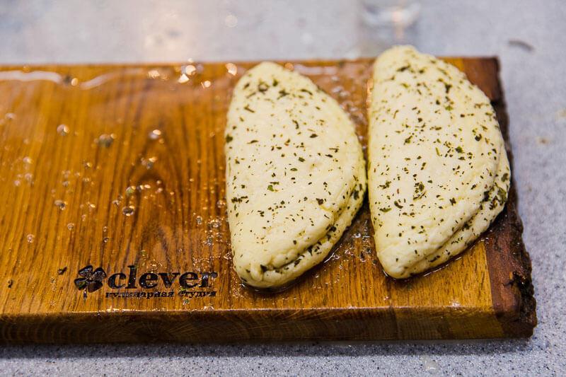мастер-класс по приготовлению сыра