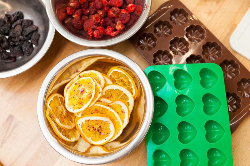 raw шоколад +как приготовить