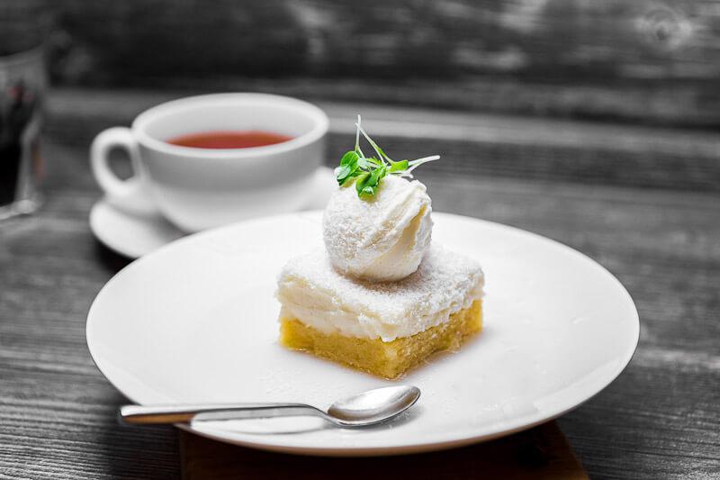 иорданский десерт