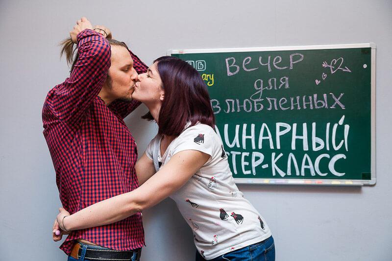Вечер для влюбленных от Сергея Фадеева