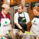 кулинарный мастер-класс шеф-повар Олег Рыбаков