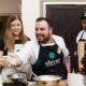 Весенние приключения с шеф-повар Марко Праццоли