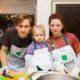 мастер-класс кулинарии