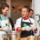 кулинарный мастер-класс шеф-повар Маурицио Филистад