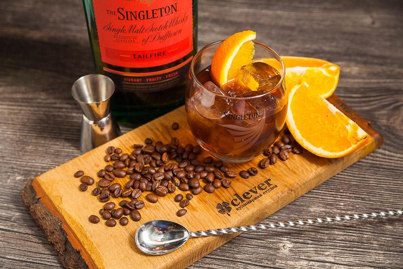 The Singleton Cold Brew на основе The Singleton Tailfire