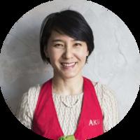шеф-повар Аки Накагава