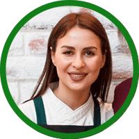 шеф-повар Ермолаева Наталья Verde Cafe