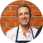 Шеф-повар Маурицио Филистад