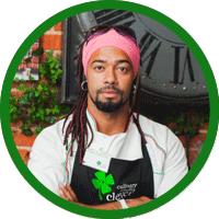 шеф-повар Руан Сантос